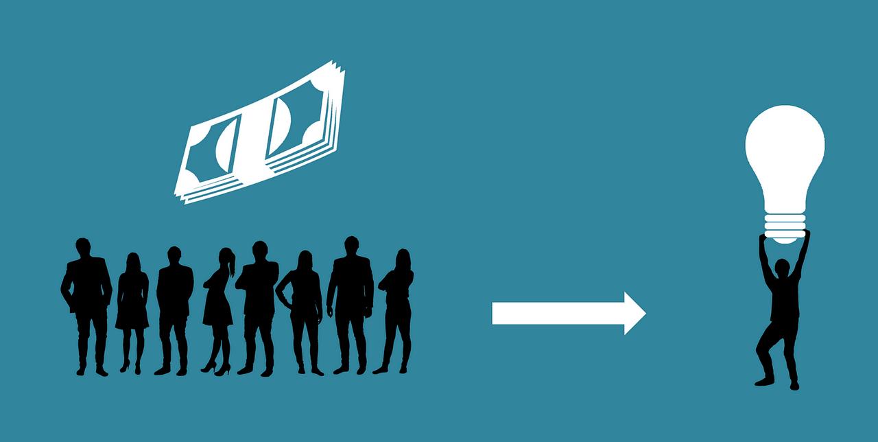 Crowdlending: préstamos entre empresas y particualres