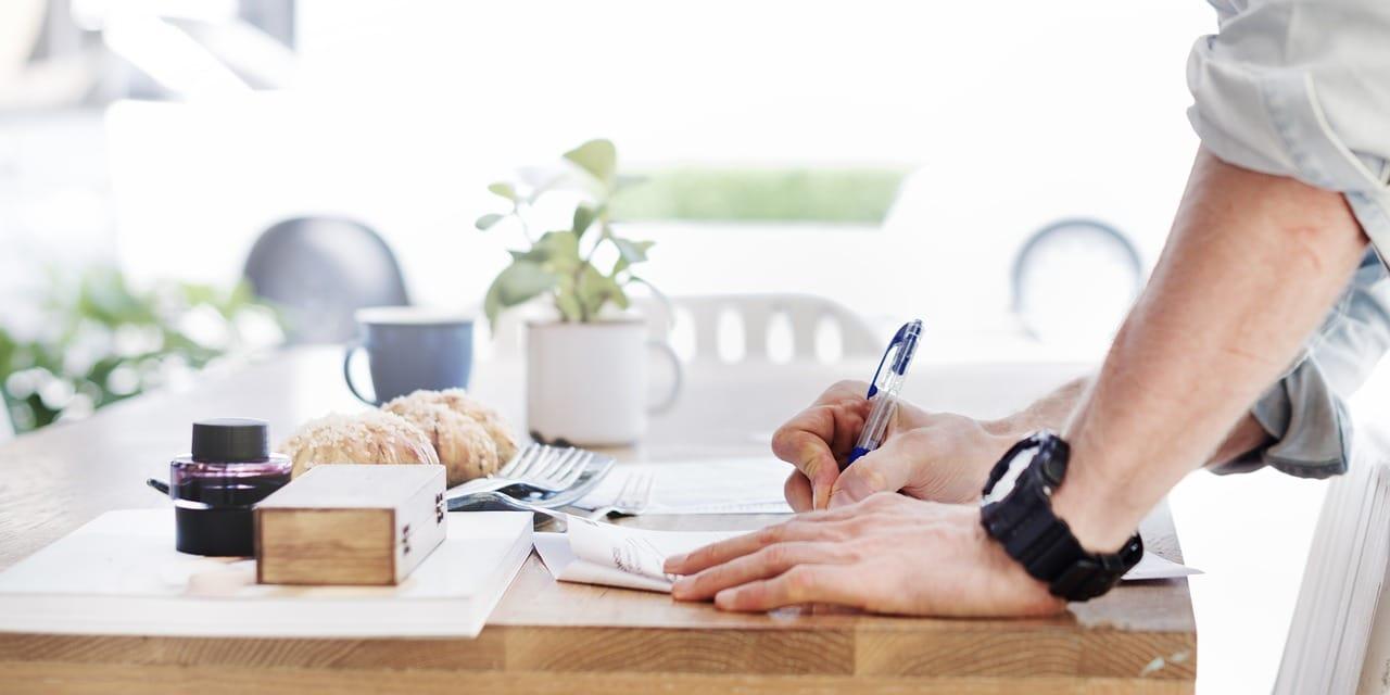 Documentación para solicitud de préstamos personales